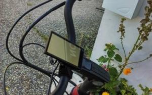 VELO ELECTRIQUE OCCASION VAN DIJCK DANA CYCLES DEMION