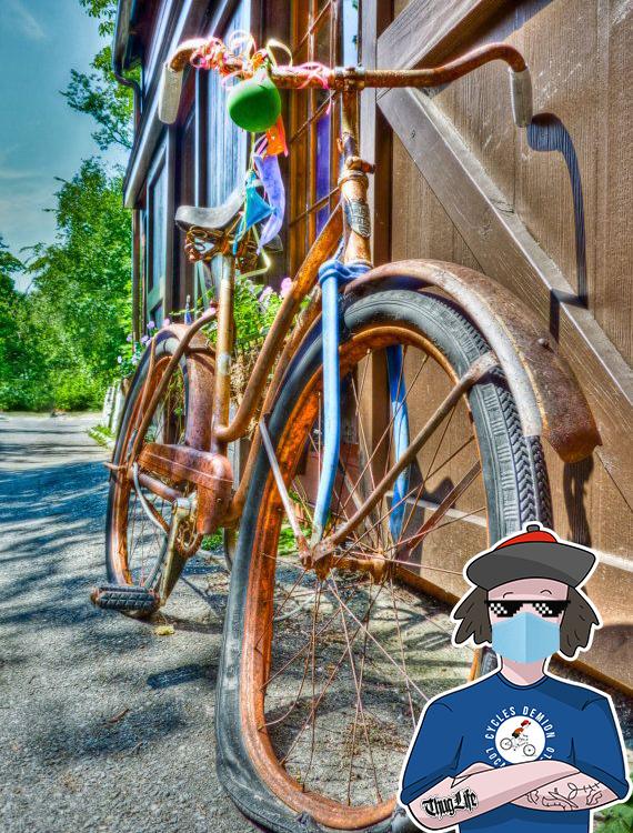 aide d'Etat restauration vélo coup de pouce vélo